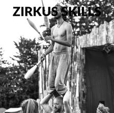 Zirkus Skills