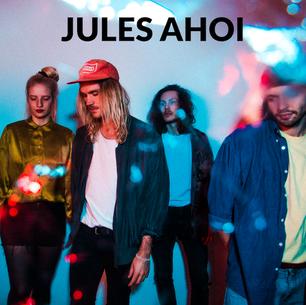 Jules Ahoi