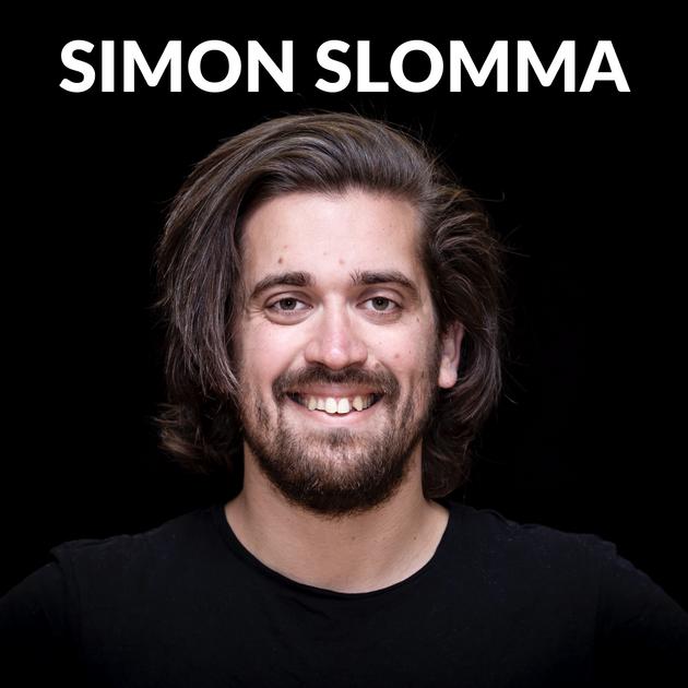 Simon Slomma
