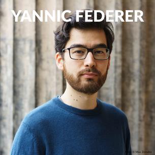 Yannic Federer