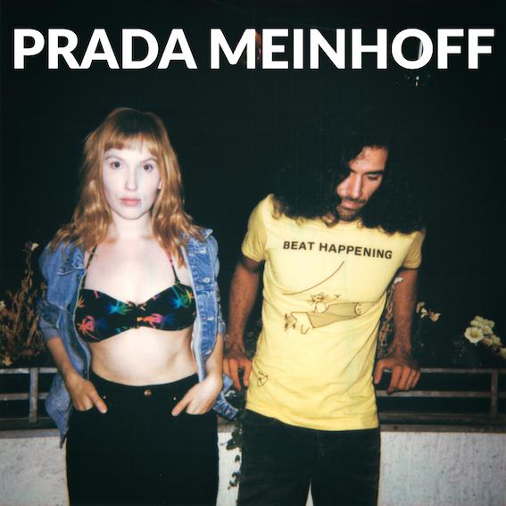 Prada Meinhoff