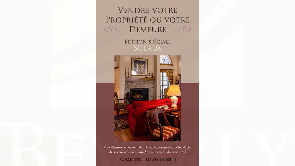 Vendre sa Demeure à Sceaux (92330)