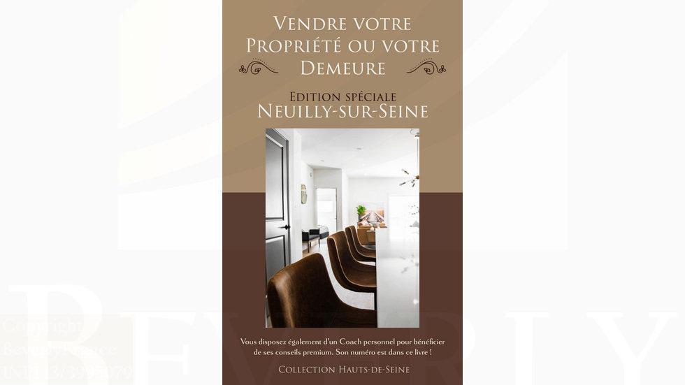 Vendre sa Demeure à Neuilly-sur-Seine (92200)