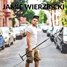 Jamie Wierzbicki - Comedy Show