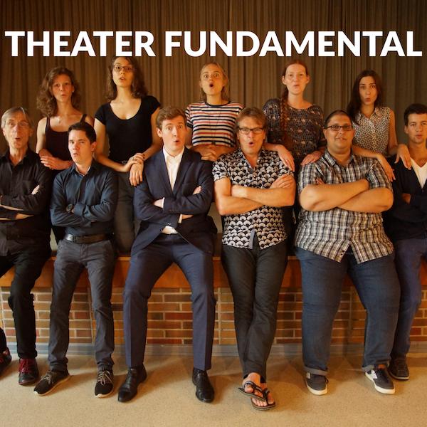 Theater Fundamental