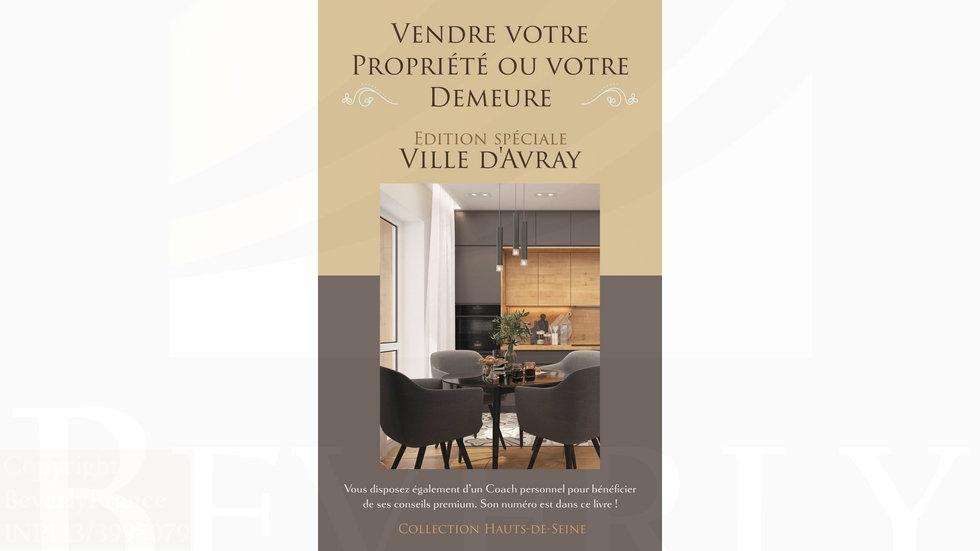 Vendre sa Demeure à Ville d'Avray (92410)