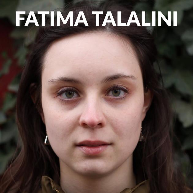 Fatima Talalini