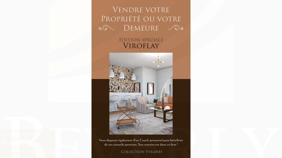 Vendre sa Demeure à Viroflay (78220)
