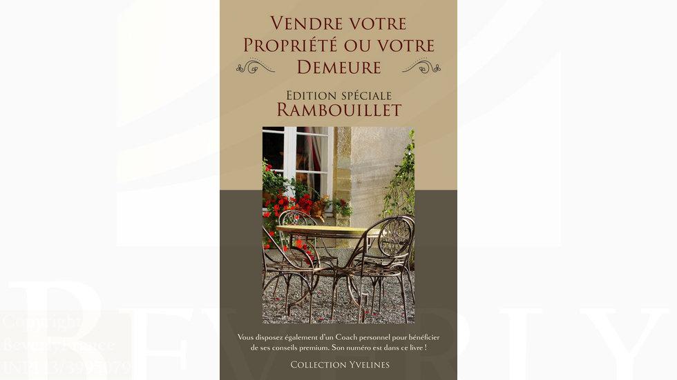Vendre sa Demeure à Rambouillet (78120)