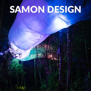 Samon Design