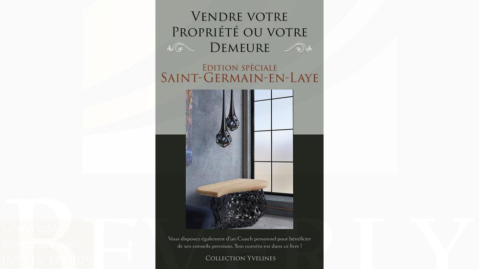 Vendre sa Demeure à Saint-Germain-en-Laye (78100)