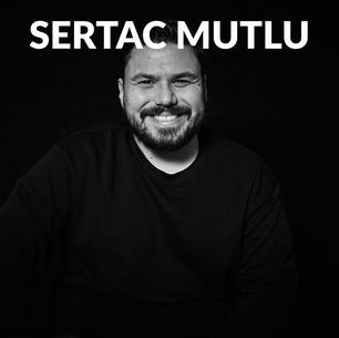 Sertac Mutlu - Comedy Show