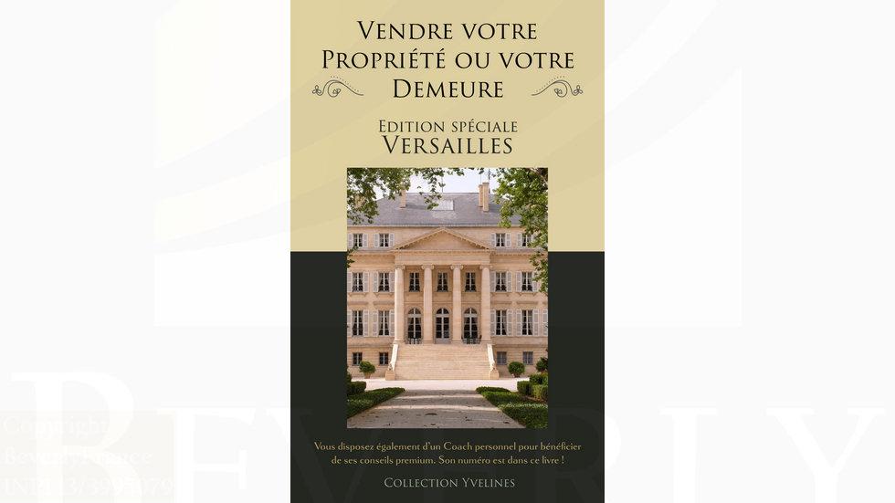 Vendre sa Demeure à Versailles (78000)