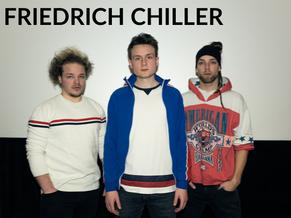 FRIEDRICH CHILLER