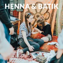Henna & Batik