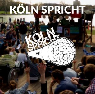 Köln Spricht