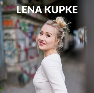 Lena Kupken - Comedy Show