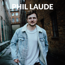 Phil Laude - Comedy Show