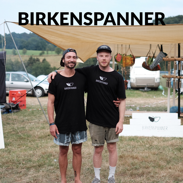 Birkenspanner