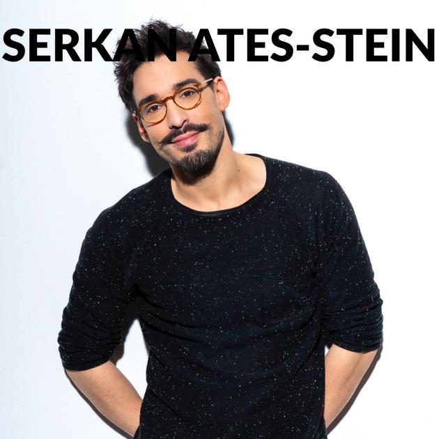 Serkan Ates-Stein - Comedy Show