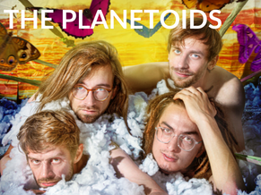 THE PLANETOIDS