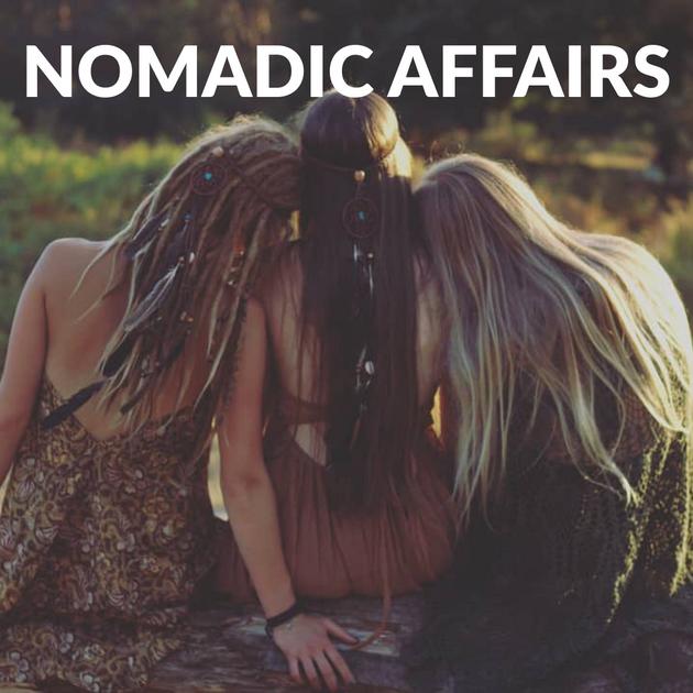 Nomadic Affairs