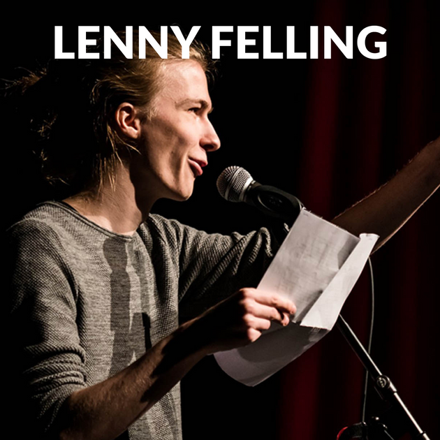 Lenny Felling