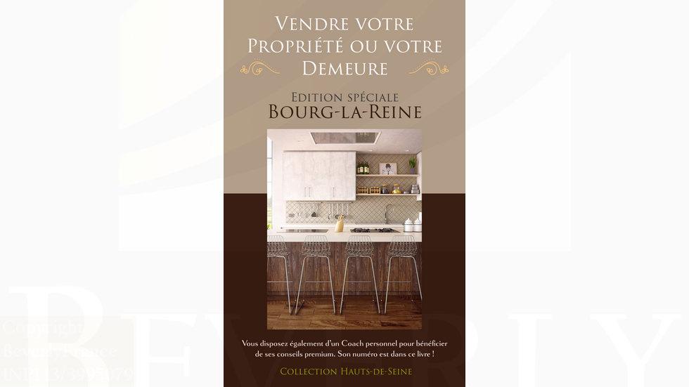 Vendre sa Demeure à Bourg-la-Reine (92340)