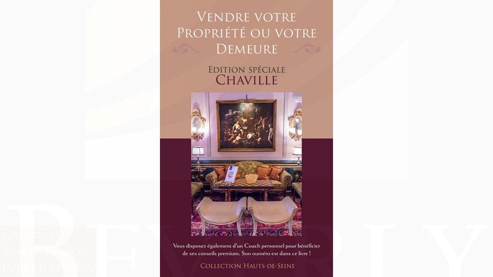 Vendre sa Demeure à Chaville (92370)