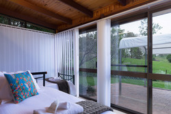 Jacaranda_Cottages_Maleny_Cathedral_Bedroom_View