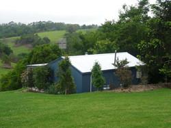 Jacaranda_Cottages_Maleny_Bunya_Exterior