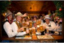 King Ludwigs German Restaurant and Bar