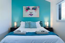 Jacaranda_Cottages_Maleny_Lodge_Bedroom_2