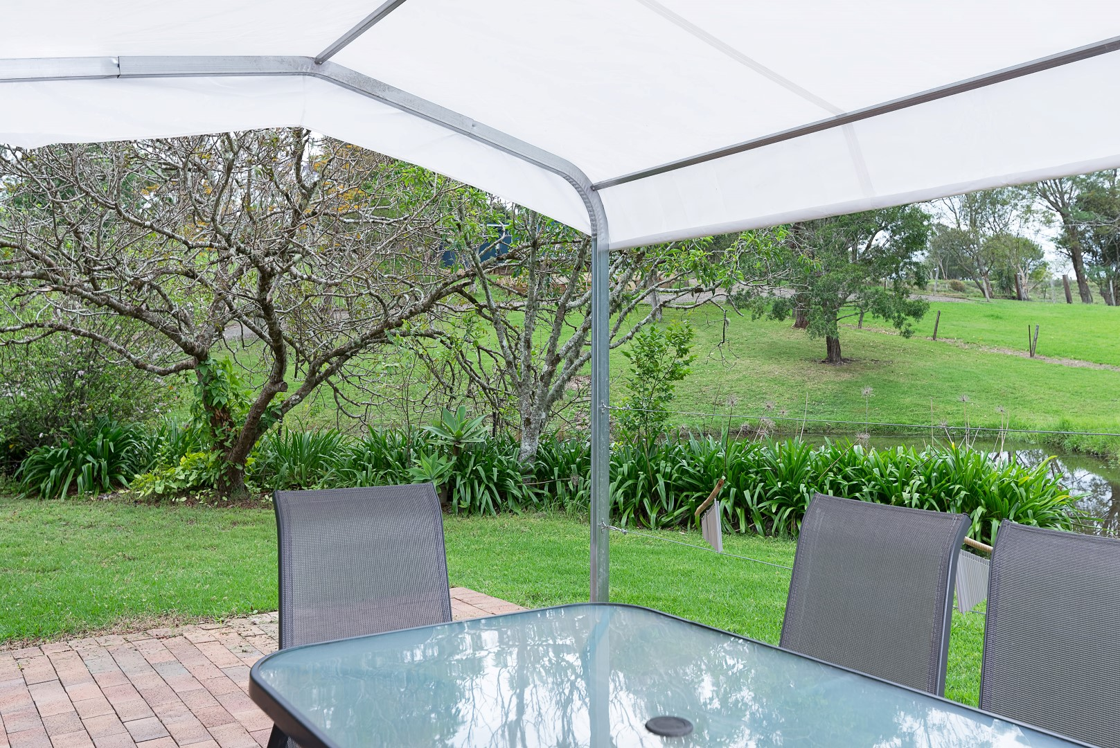 Jacaranda_Cottages_Maleny_Cathedral_Patio_View