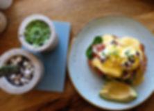 Monicas Cafe