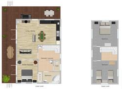 thechalet-floorplan