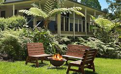 Jacaranda_Cottages_FirePit_Chalet_2