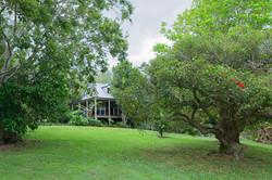 Jacaranda_Cottages_Maleny_Chalet_Exterior