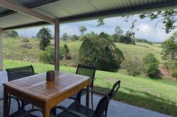Jacaranda_Cottages_Maleny_Bunya_View_Veranda