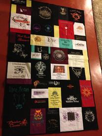 Carolena's quilt