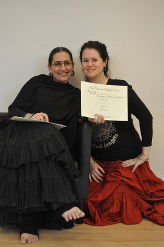 Teacher Training 2011