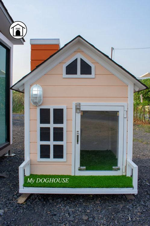 บ้านหมาน้องถุงเงิน