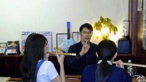 浅草雷門教室