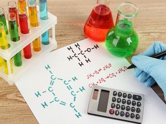 Всероссийская конференция школьников по химии