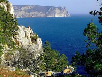 Крым-музей под открытым небом