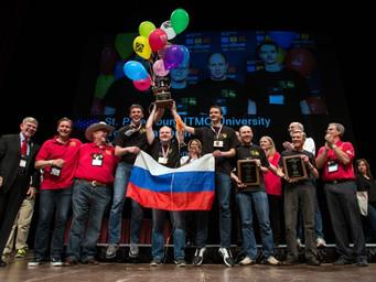 Новости партнеров.               Программисты Университета ИТМО – семикратные чемпионы ACM ICPC!