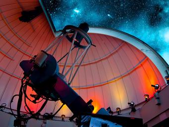 Открыта регистрация на летнюю Астрономическую школу-2018
