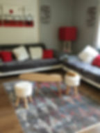 décoration - salon