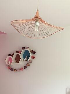 décoration - accessoires chambre fille