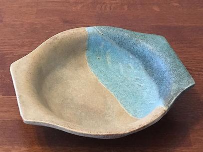 plat céramique